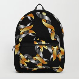 Celtic knots Backpack