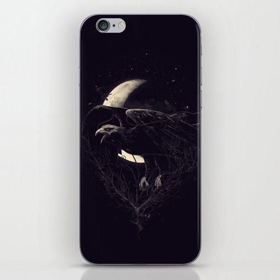 NightFlight iPhone & iPod Skin
