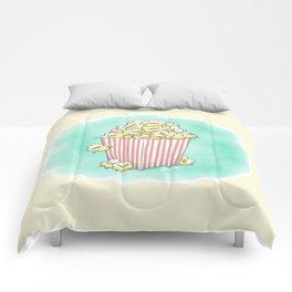Buck-Corn Chicken Comforters