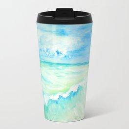 Wind and Tide Travel Mug