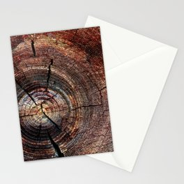 Renkaat (rings) Stationery Cards