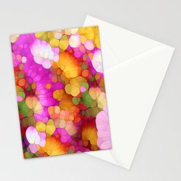 Happy Colors - Soul Vitamins Stationery Cards