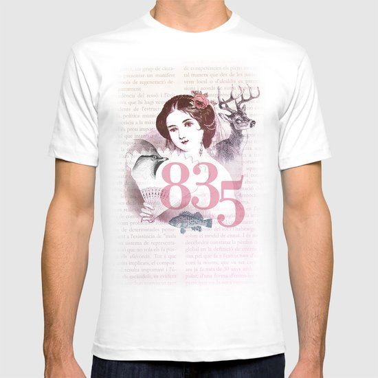 Pretty Moment T-shirt