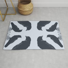 Mechanical Murder Rug