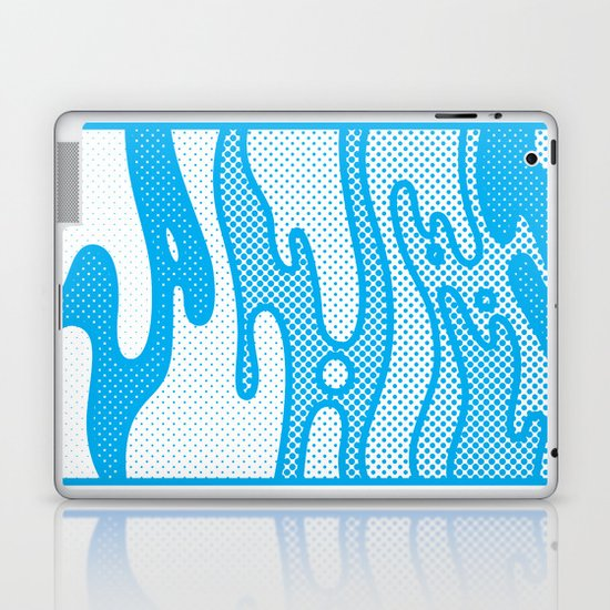 Pop Camo Laptop & iPad Skin