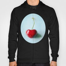 My Heart On a String  Hoody
