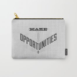 MakeGrasp Opportunities Carry-All Pouch