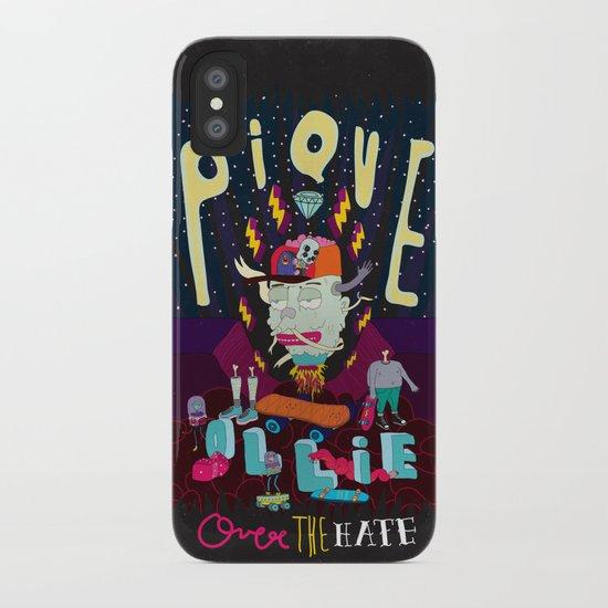 ollie iPhone Case