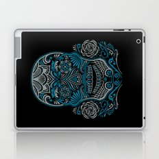 Magic Sugar Skull Laptop & iPad Skin