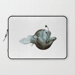 Anglerfish Diceratias bispinosus Laptop Sleeve