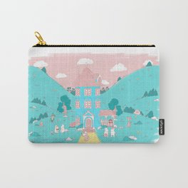 Valle Moomin Carry-All Pouch