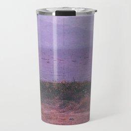 Peace ashore Travel Mug
