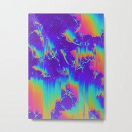 VOID 21 Metal Print
