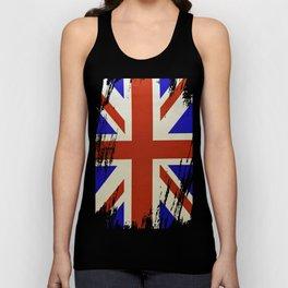 Got love England Unisex Tank Top