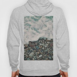 A Beautiful Spring Day at the Beach IV Hoody