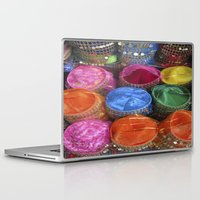 fez Laptop & iPad Skins featuring Fez Hats Istanbul by Steve P Outram