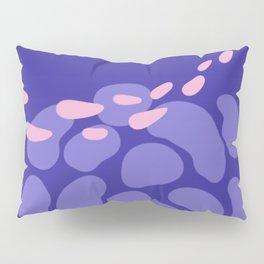 Coral Series: Bubble Pillow Sham