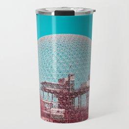 Surreal Montreal 6 Travel Mug
