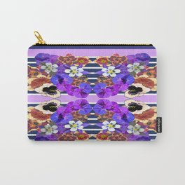 digital petals Carry-All Pouch