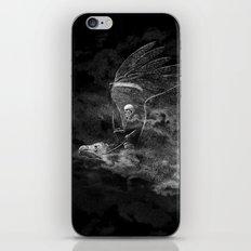 Reaper's Ride iPhone & iPod Skin