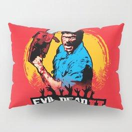 Evil Dead Redemption Pillow Sham