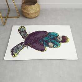Cold Rug