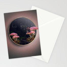 Portal Fairy Stationery Cards