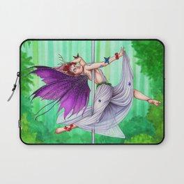 Pole Creatures - Fairy Laptop Sleeve