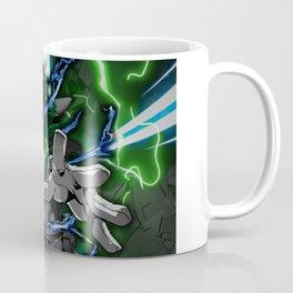My Hero Academia - Deku Coffee Mug