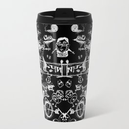 The road to Sochi Travel Mug