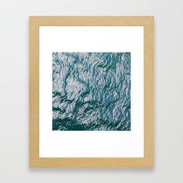 _01 Framed Art Print