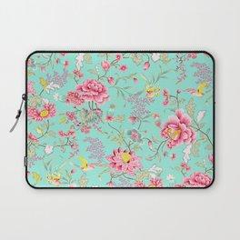 Hatsumo Exquisite Oriental Pattern III Laptop Sleeve