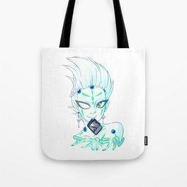 yu-gi-oh zexal: astral Tote Bag