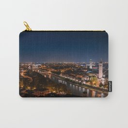 Verona By Night Carry-All Pouch