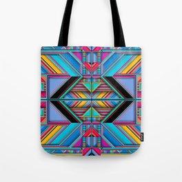 Z.Series.110.Symmetrical Tote Bag