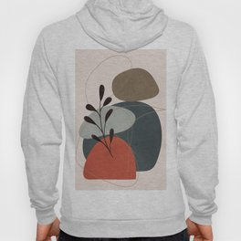 Abstract Elements 15 Hoody