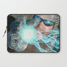 LET'S PLAY CHAINBALL! Laptop Sleeve