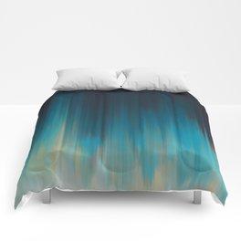 Creation & Analysis Comforters