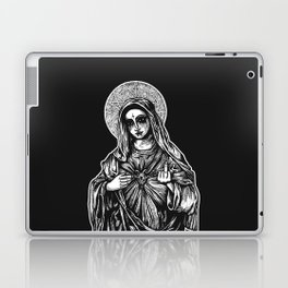 Mother Mary Laptop & iPad Skin