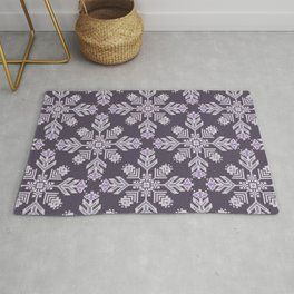 NORTHERN FLOWERS Rug