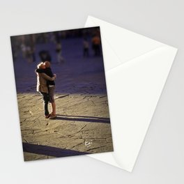 Romantic Italians Stationery Cards