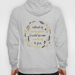The Cruel Prince Quote Holly Black V2 Hoody