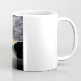 Ellen Island Sunrise Coffee Mug
