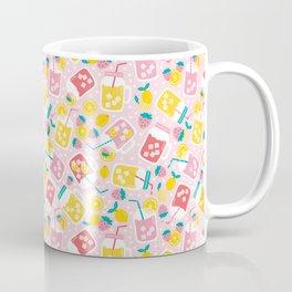 Pink Lemonade Coffee Mug