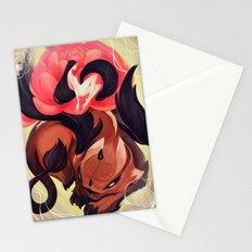 Pixiu Stationery Cards