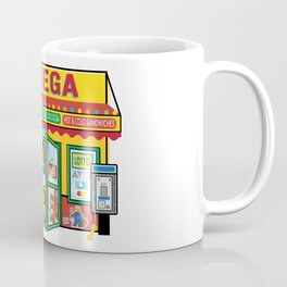 Bodega Coffee Mug