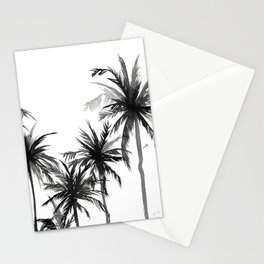 Paradis Noir V Stationery Cards