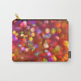 Rainbow Party Carry-All Pouch