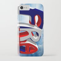 france iPhone & iPod Cases featuring France by Carlo Toffolo