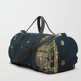 Cloud Cities London Duffle Bag